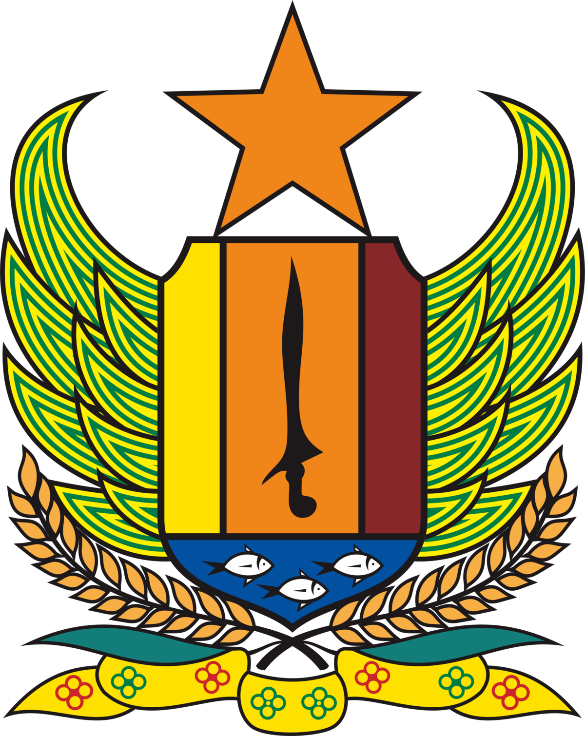 kecamatan-petungkriyono